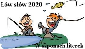 ŁÓW SŁÓW 2020