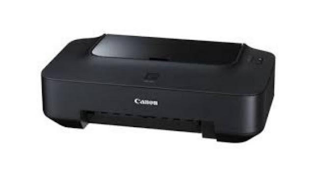 Reset Printer Canon IP2770 dengan Resetter