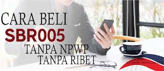 Cara Beli Savings Bond Ritel Tanpa NPWP