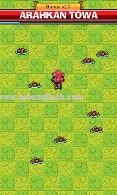 Artikel berikut berbagi tentang game untuk android gratis..review aplikasi game tahu bulat..game mobile andorid buatan indonesia..game offline..jelly bean