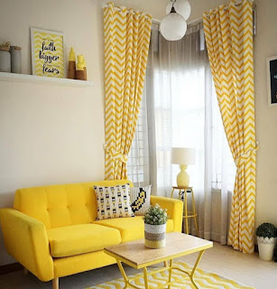 Desain Ruang Tamu Minimalis yang Modern, Lebih Terlihat Mewah dan Elegan