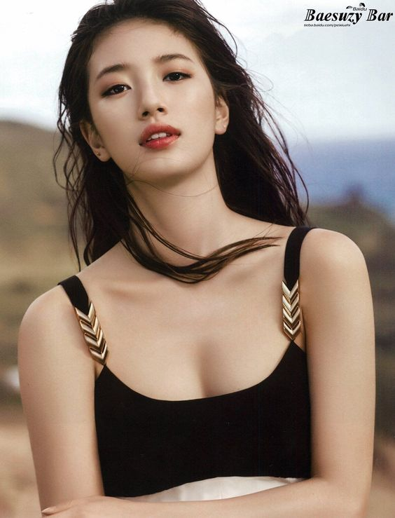 Top 10 Most Beautiful and Cute Korean Celebs