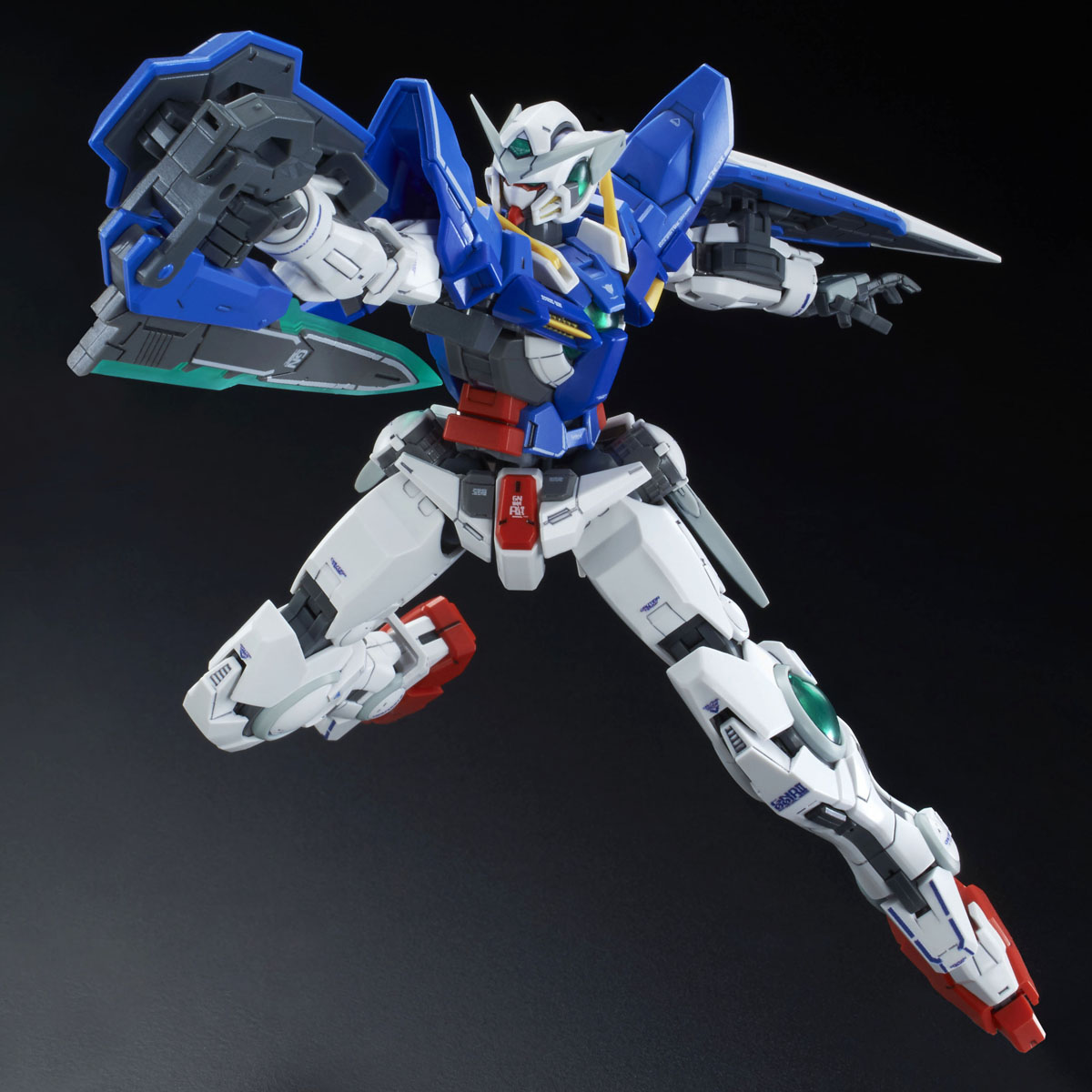 gundam exia repair - 1000×1000