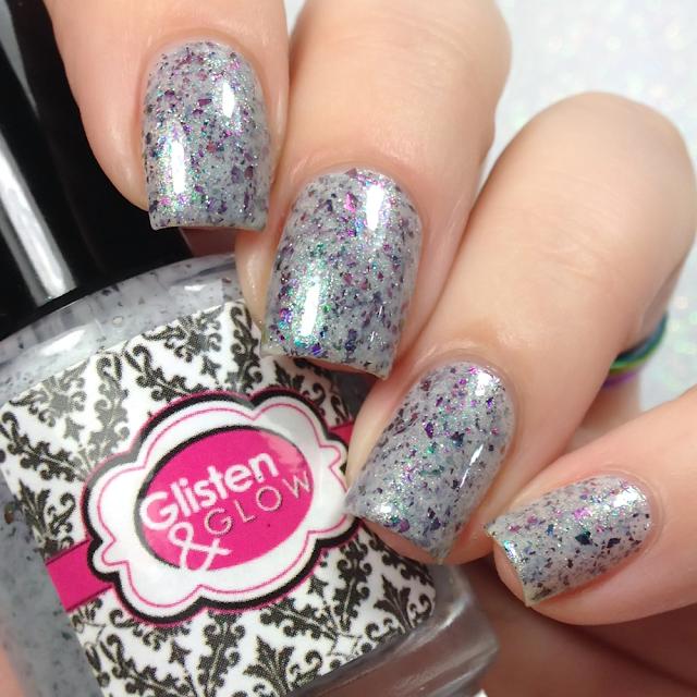 Glisten & Glow-Wickedly Salem