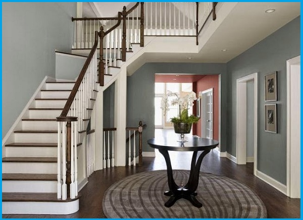 beautiful entryway eecor ideas modern