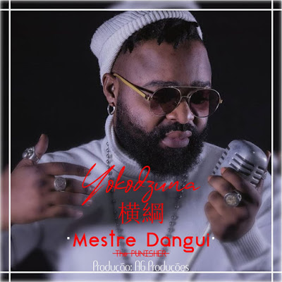 Mestre Dangui - Youkozuna (Afro Naija) Download free