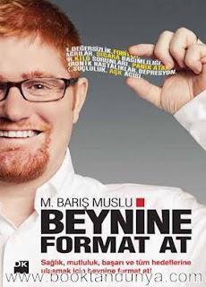M. Barış Muslu - Beynine Format At