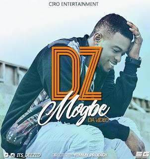 Music : DZ – Mogbe.mp3