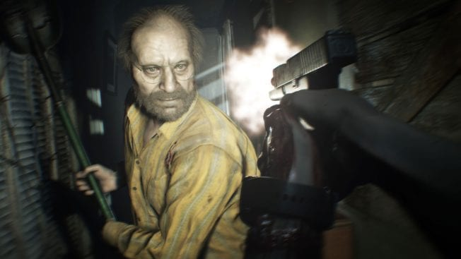Resident Evil 7 Game Time: How Many Game Hours Does RE7 Require?
