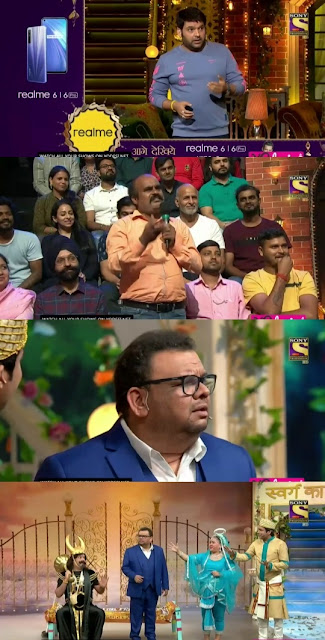 The Kapil Sharma Show Full Episode 28th March 2020 HD 480p 720p || 7starhd