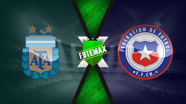 Assistir Argentina x Chile ao vivo dia 06/07/2019 às 16h00 - Copa América - Transmissão da SPORTV