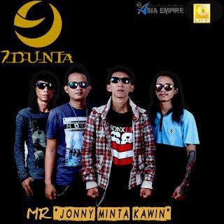 7 Dunia - Mr Jonny Minta Kawin MP3