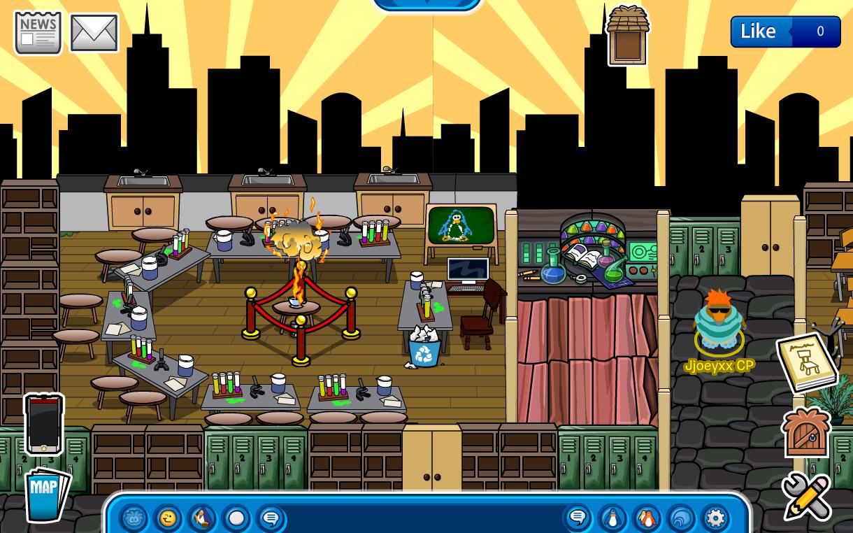 igloo science classroom igloos penguin hardest probably