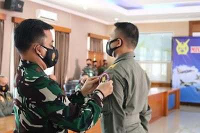 Tiga Penerbang TNI AU, Ikuti Mission Commander Course