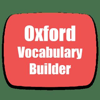 Oxford Vocabulary : 3000 Essential words v2.3.3 [Premium]