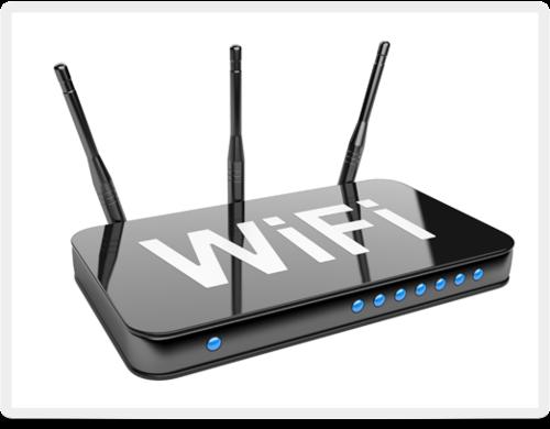choosing best wifi router