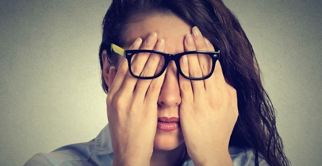 Sakit Kepala Penderita Diabetes Seperti Vertigo? Ini Sebabnya.