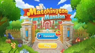 Download Matchington Mansion Apk Mod Unlimited Coins for android