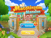 Matchington Mansion Mod Unlimited Coins v1.38.0 Apk for android