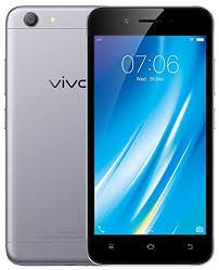 VIVO Y53 (PD1628F) FLASHING VIA UFI BOX