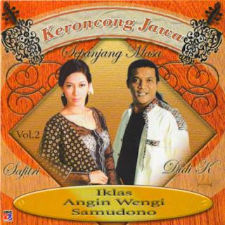 Didi Kempot & Safitri - Keroncong Jawa Sepanjang Masa, Vol. 2 - Album (2010) [iTunes Plus AAC M4A]