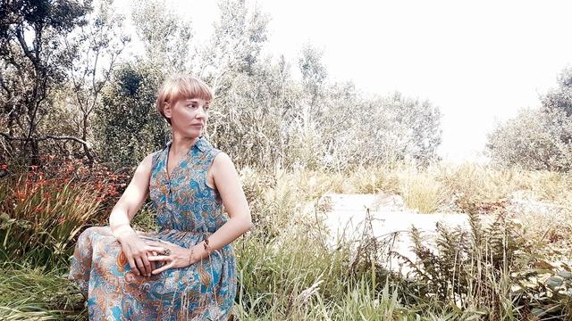 """Hymne à l'émancipation, Karen Lano aborde avec """"Pégase"""" un sujet de société et le fait avec une large densité émotionnelle."""