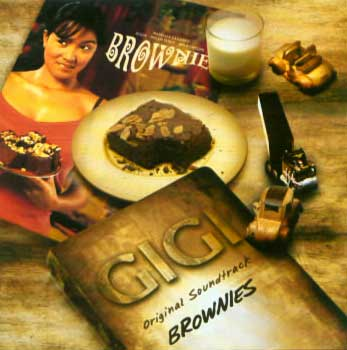 Download Kumpulan Lagu Gigi Band Ost Brownis Full Album (2004)