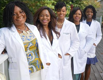 Nigerian medical doctors
