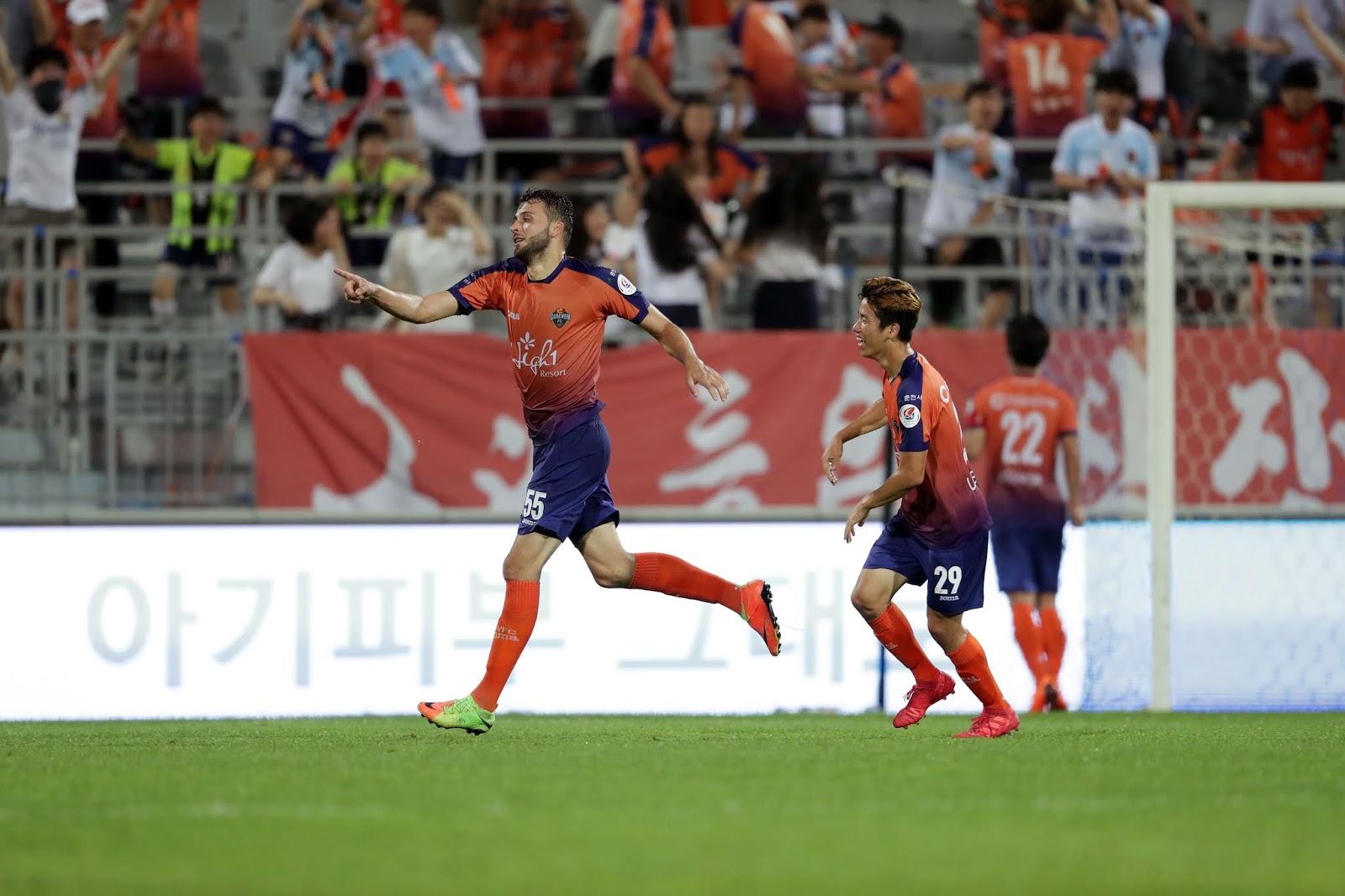 K League 1 Preview: Gangwon FC vs Jeju United