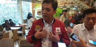 Daftar Pengurus Baru Partai Gerindra, Arief Poyuono Dilupakan, Jubir: Ada yang Kenal Ga?