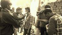 Kolir Kesto - Asansol Film Industry - Dhananjay Mukherjee - Kolir Kesto Movie Images