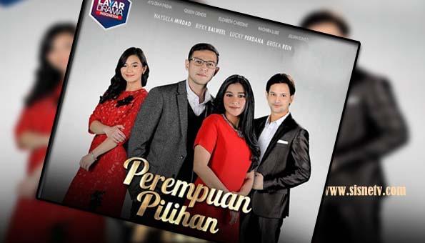 Sinopsis Perempuan Pilihan Sabtu 16 Januari 2021 - Episode 77