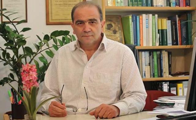 Νικητόπουλος: Τελικά θέλουν όλοι να σωθεί το υπεραιωνόβιο κυπαρίσσι, όπως δηλώνουν;