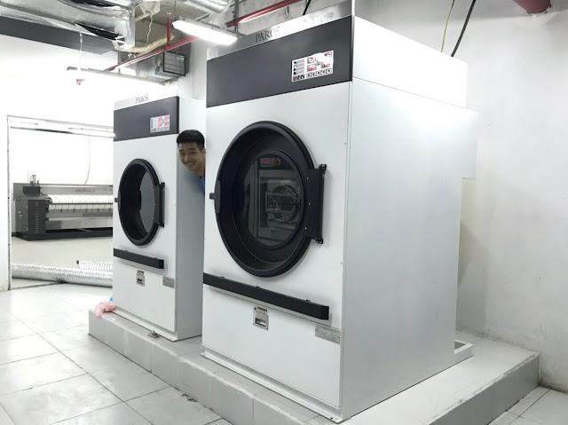 Máy sấy quần áo ở Cao Bằng