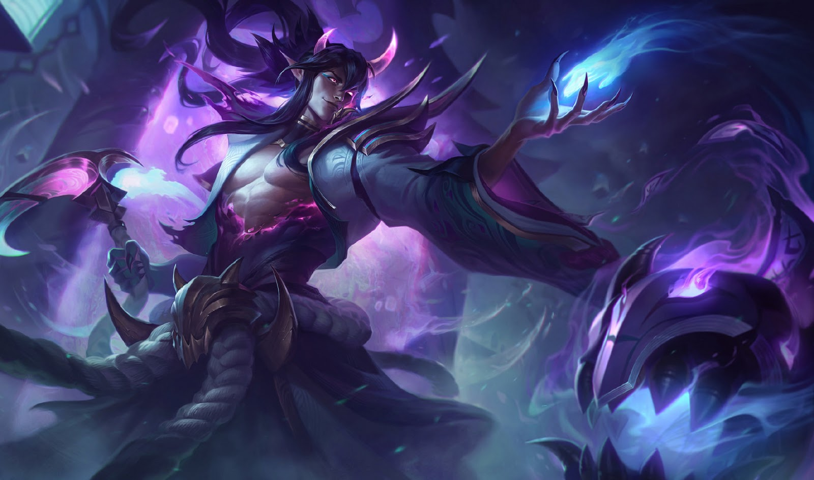 Spirit Blossom Skins Revealed: Thresh and Yasuo are the new Lux 3