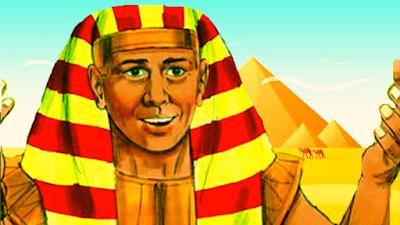 José foi nomeado governador