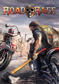 Road Rage Torrent (PC)