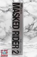 S.H. Figuarts Kamen Rider 2 (THE FIRST Ver.) Box 02
