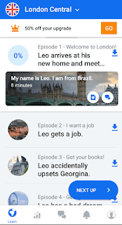 Top best language learning apps of 2019