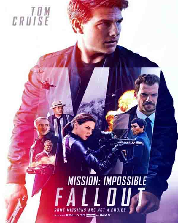 Mission Impossible 7 Full Movie Download in Hindi Filmyzilla - Tamil Download 720p