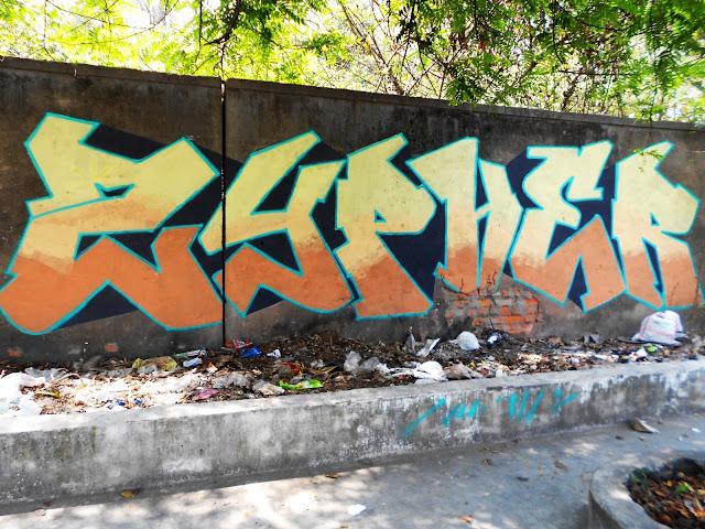 Zypher tag