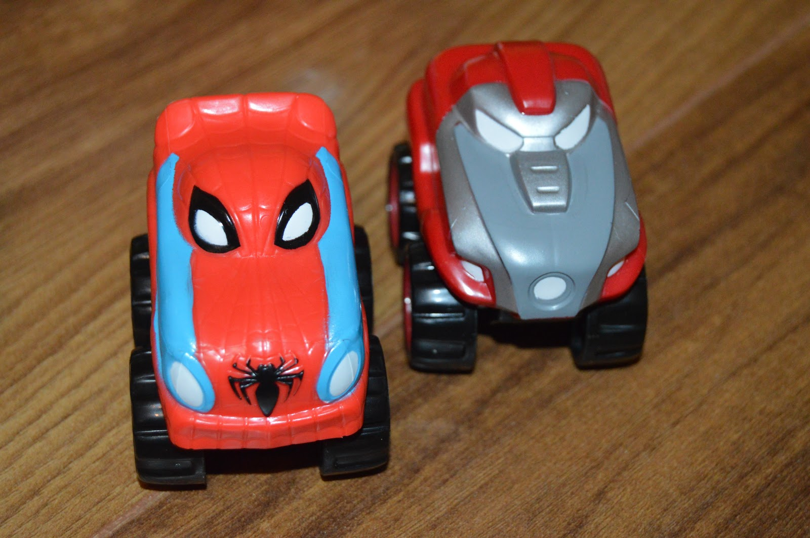 Herodrive Marvel Vehicle