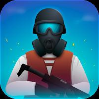 Mental Gun 3D: Pixel Multiplayer Mod Apk