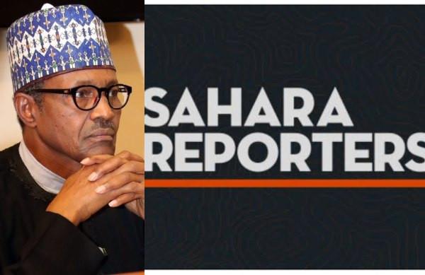 Nigerian government freezes Sahara Reporters bank account