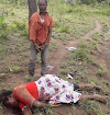 60-year-old kills 57-year-old wife 'for having affairs with another man' (photos)