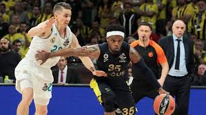 Watch Fenerbahce vs Real Madrid basketball live Stream Today 28/12/2018 online Euroleague