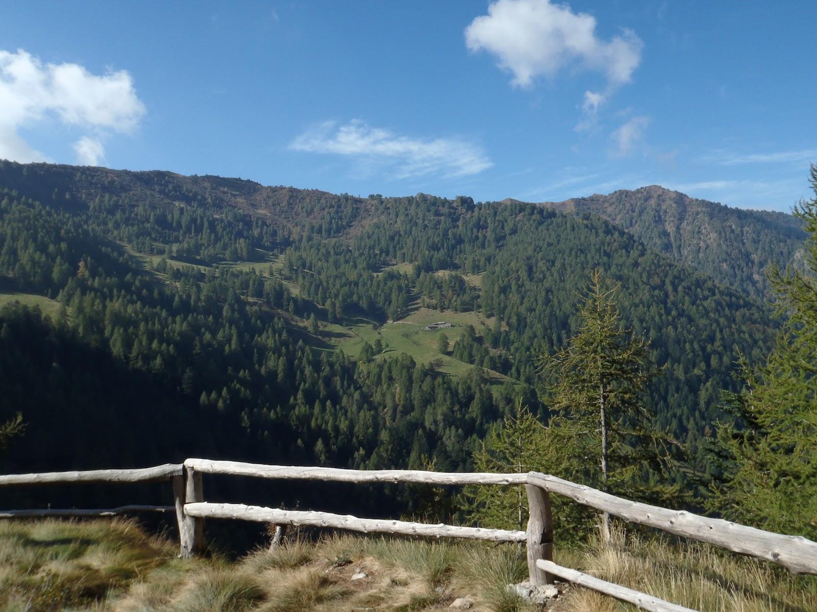 Malati di montagna sulla strada del ferro al rifugio casera vecchia di varrone - Riscaldare velocemente casa montagna ...