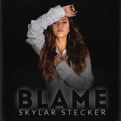 Skylar Stecker - Blame (Radio Edit)