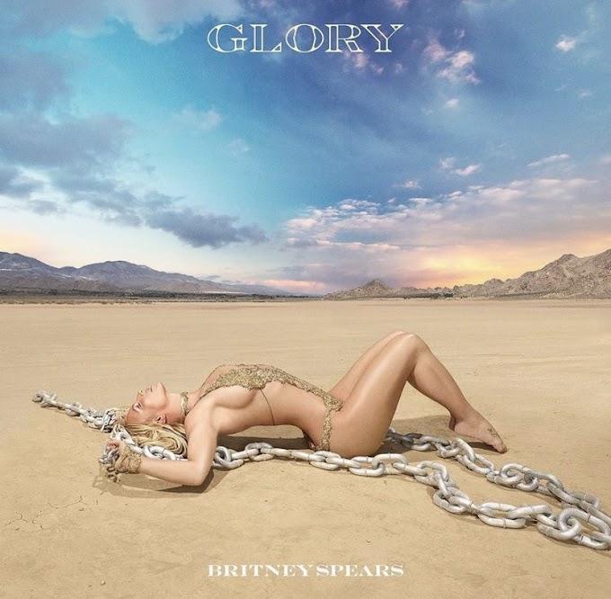 Britney lanza Matches junto a Backstreet Boys & Glory Deluxe