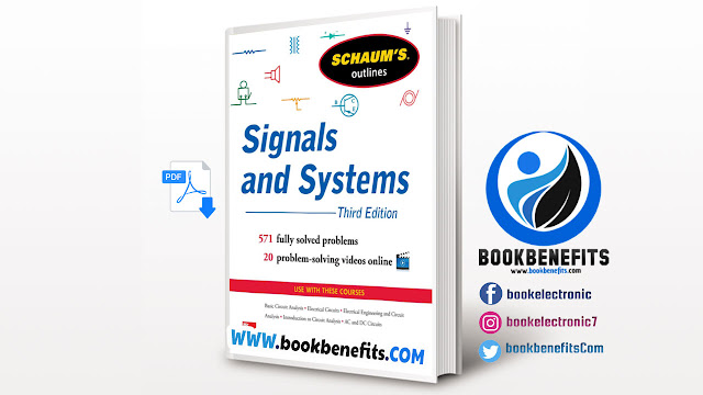 Schaum's Outline Of Signals And Systems pdf